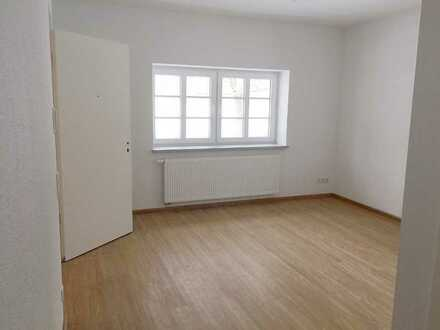 1-Zimmer-Hochparterre-Wohnung in außergewöhnlicher Lage in Gonsenheim