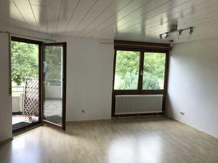 Helle 3 Zimmer Maisonette Wohnung in WN-Hegnach