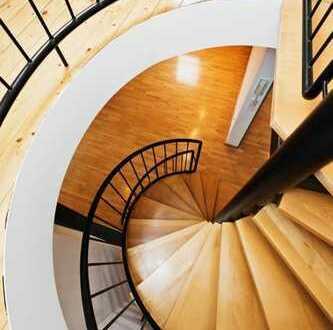 Einzugsbereit! Wohnen auf 3 Ebenen - Stilvolle 4-Zimmer Wohnung im Do-Süden - Provisionsfrei!
