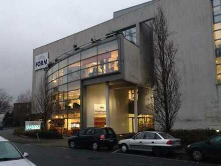 Hochwertige Bürofläche mit ca. 1500 m² im Albert-Schweitzer-Ring