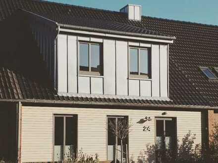 Wir vermieten ein Traumhaus - Saniertes Reihenhaus in bevorzugter Lage!