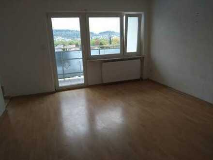 2-Zimmerwohnung mit Balkon in Albstadt-Tailfingen