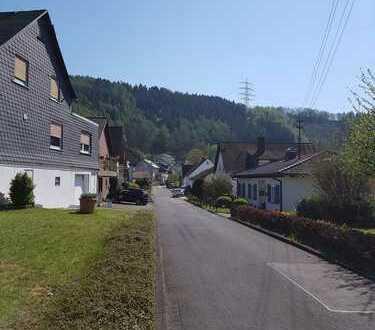 Schönes EFH-Haus im Westerwald/Siegerland, 4ZKDB, großer Garten