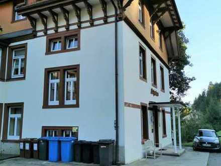 Exklusive Lage in Todtmoos 2-Zimmer Wohnung mit Balkon und Pkw-Stellplatz