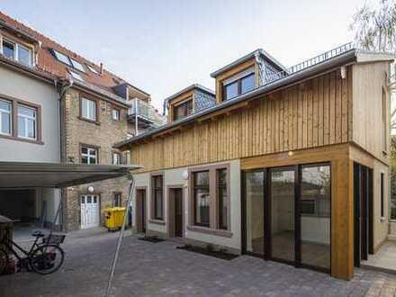 Attraktives 3-Zimmer-Haus in HD-Handschuhsheim