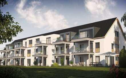Attraktive 3-Zimmer Wohnung in Ettringen