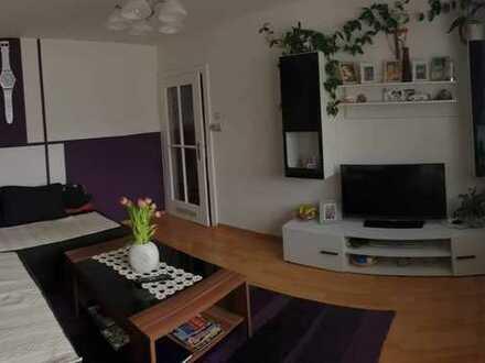 Moderne 2-Zimmer Wohnung, WG geeignet, Kellerabteil