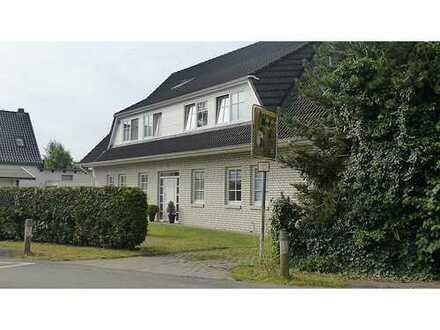 ***Bremen-Borgfeld, wunderschöne, helle und ruhige Maisonettewohnung