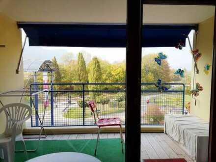**1 Zimmer Ferienappartement im 4 Sterne-Hotel Graf-Eberhard**Bad Urach**