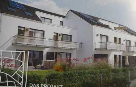 Erstbezug mit Terrasse: Helle 2-Zimmer-EG-Wohnung in Erlangen-Bruck