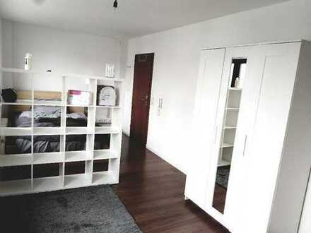 Voll möbliertes Apartment in Böblingen Zentrum