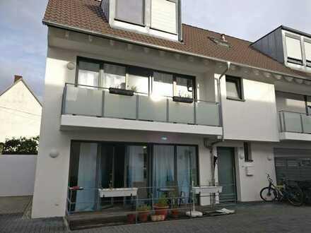 Modernes Reihenendhaus * 111,93m² * 4 Zimmer