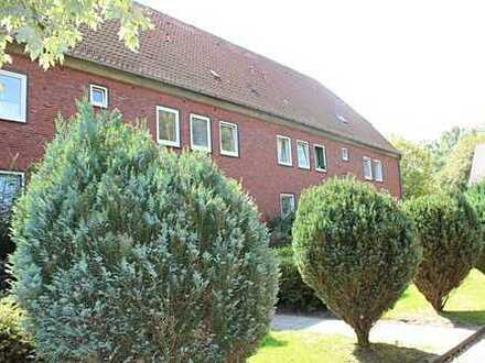 FRISCH RENOVIERTE 3-Zimmer Wohnung mit Blick ins Grüne