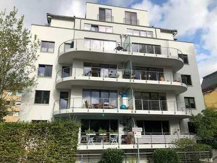 Köln-Mülheim! Urbanes Wohnen im Grünen
