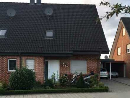 Schöne Doppelhaushälfte mit sechs Zimmern in Steinfurt (Kreis), Rheine-Mesum