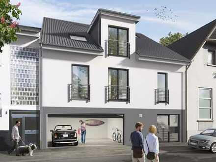 RESERVIERT! Neubau-Dachgeschosstraum in Bonn-Beuel (Schwarzrheindorf)!