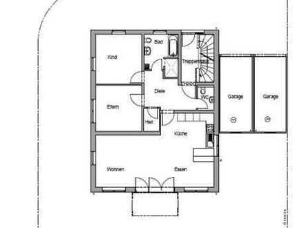 Schöne drei Zimmer Wohnung in Esslingen (Kreis), Dettingen unter Teck