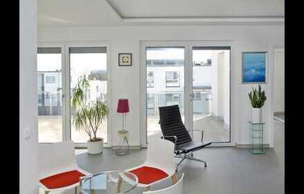 Erdgeschosswohnung mit Gartenanteil und Einbauküche in Toplage in Springe, Bahnhofsnähe