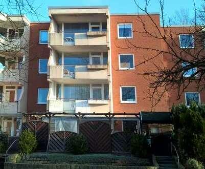 Große 4 Zimmer Wohnung in Mahndorf