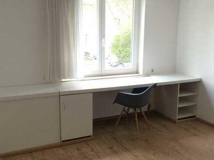 Stilvolle, modernisierte 1-Zimmer-Wohnung mit Einbauküche in Nagold