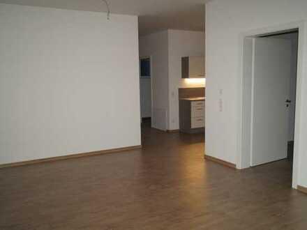 Neuwertige 3,5-Raum-Wohnung mit Balkon und Einbauküche in Vöhringen