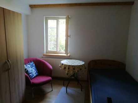 WG-Zimmer in Horb am Neckar, Bußgasse