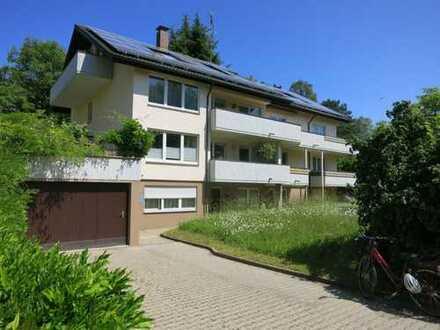 4-Zimmerwohnung, ca.109 qm, Konstanz- Staad