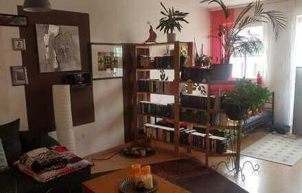 Gepflegte 1-Zimmer-Wohnung mit Einbauküche in Pfaffenhofen an der Ilm