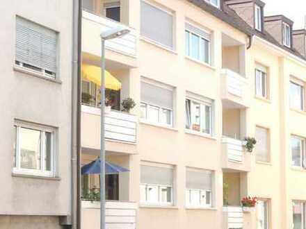 PF (Obere Rodstraße), Schöne 3-Zi.-Wohnung zentrumsnah mit Balkon