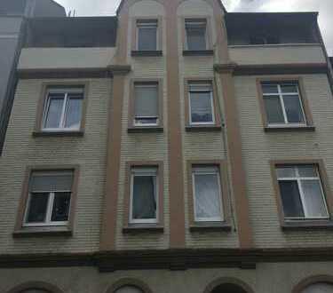 40m²-Wohnung mit Balkon in Wehringhausen