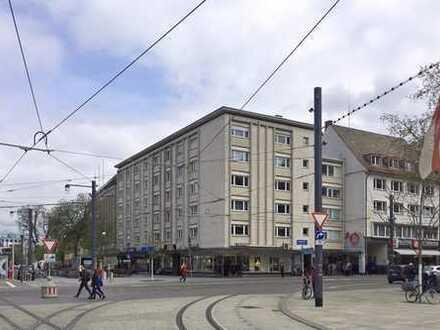 Büro/Praxis am Stadttheater