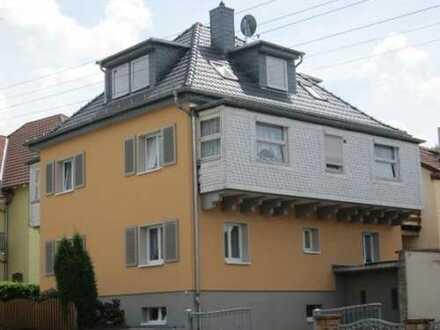 Kleine Wohnung in Bad Liebenstein