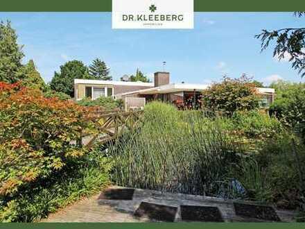 Bungalow mit großem Süd/West Garten in bevorzugter Wohnlage von Nordwalde