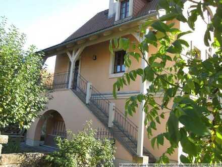 Individuell und hochwertig mitten in Moritzburg mit Einbauküche!