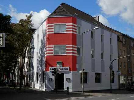 Zentral gelegen! Moderne, komplett renovierte 2-Zimmer-Wohnung sucht neuen Mieter