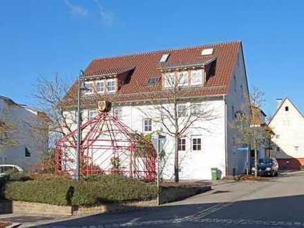 *** Charmante 2 Zimmer-Wohnung in Rutesheim! ***