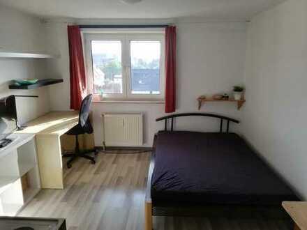 Schöne 1 - Zimmer Wohnung in Kaiserslautern, Innenstadt