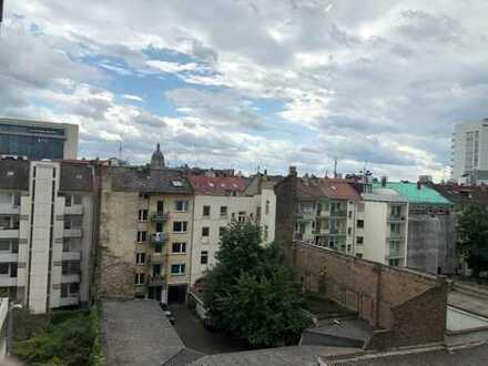 Schönes & günstiges 13qm Zimmer in 4er WG in der Mainzer Neustadt