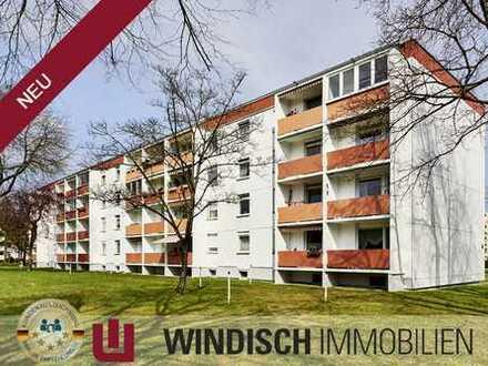 WINDISCH IMMOBILIEN - Zweizimmerwohnung, ruhig mit guter Verkehrsanbindung