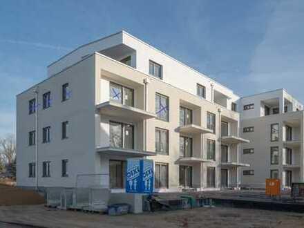 ERSTBEZUG! sonnige 3 Zimmerwohnung in Landshut West (Klötzlmüllerviertel)