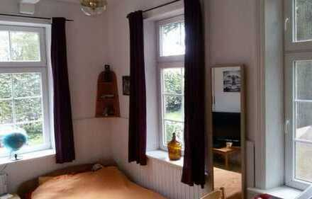 Exklusive 2-Zi. Wohnung in Gutshaus, 24558 Henstedt-Ulzburg, Ortsteil Götzberg