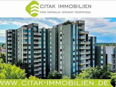 4 Zimmer Wohnung in Köln-Poll in unmittelbarer Rheinnähe (Poller Wiesen)