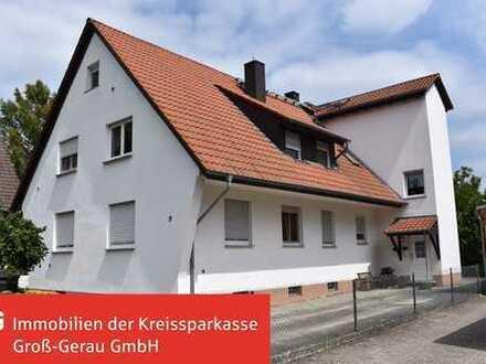***Großzügig und viel Raum! – XXL Wohnhaus mit großem Grundstück sucht neuen Hausherrn***