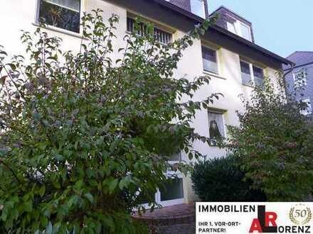 LORENZ-Angebot in Dahlhausen: Ideal für Single. Helles Apartment mit Balkon. KAUF STATT MIETE!