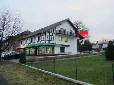 3-Zimmer-Wohnung mit Balkon in zentraler Aussichtslage von Bad Honnef-Aegidienberg (Rottbitze).