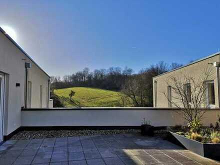 Luxuriöse, repräsentative Wohnung für Menschen mit Anspruch und stilvoller Lebensart!