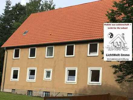 Eigentumswohnung in Salzgitter-Bad: 1 Zimmer, Erdgeschoss, zentrumsnah