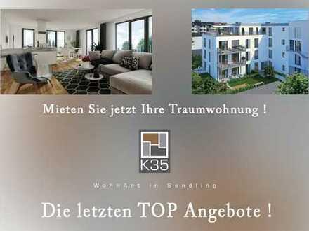K35ME017 - Stylisches Penthouse - Dachterrasse mit 100 qm