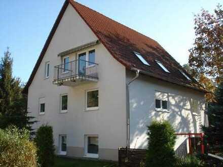 Grosse 3-Zi. Wohnung im Grünen (Rathenow West)