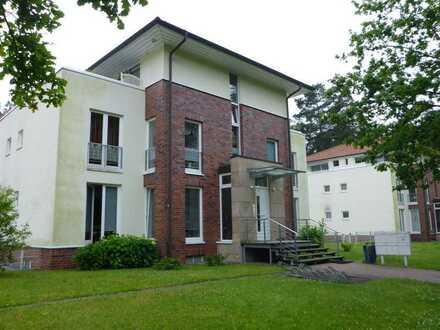 idylisches Wohnen in Bernau-Waldsiedlung